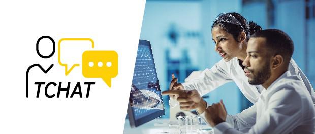 Mercredi 13 mai (14h – 15h) : le métier de chef de projet Recherche & Développement  (R & D)